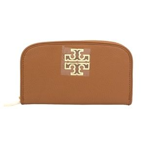 Bark Britten Zip Continental Wallet